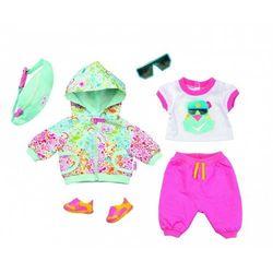 Ubranka dla lalek  Zapf Creation