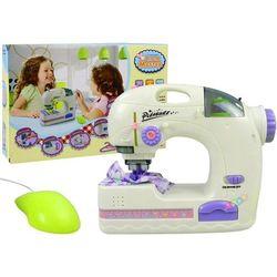 Maszyny do szycia dla dzieci  Lean Toys