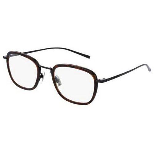 Okulary korekcyjne sl 127 t 003 Saint laurent