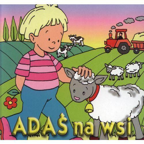 Adaś na wsi (9788360153208)