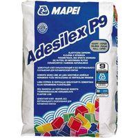 Mapei Klej elastyczny ADESILEX P9 szary 25kg