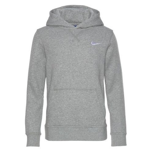 Nike sportswear bluza nakrapiany szary / biały (0885176717774)