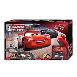 Pojazdy z bajek  Carrera