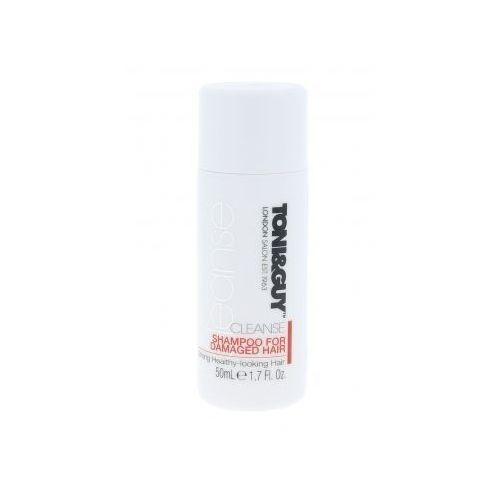TONI&GUY Cleanse szampon do włosów 50 ml dla kobiet