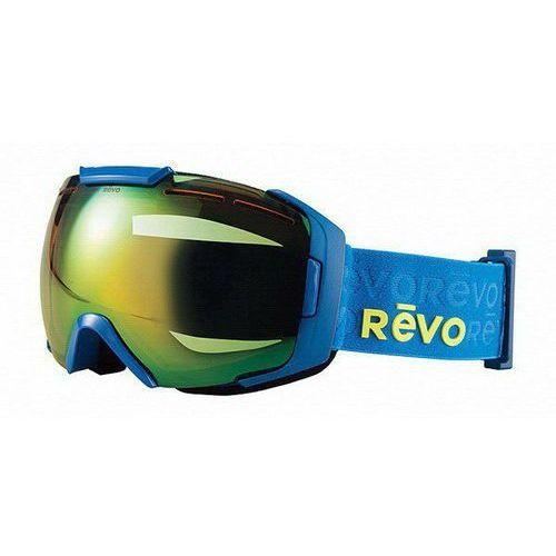 Gogle narciarskie re7007 echo polarized 05 pgn Revo