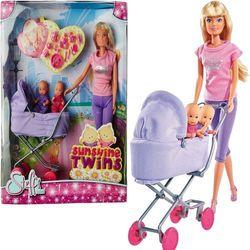 Wózki dla lalek  SIMBA