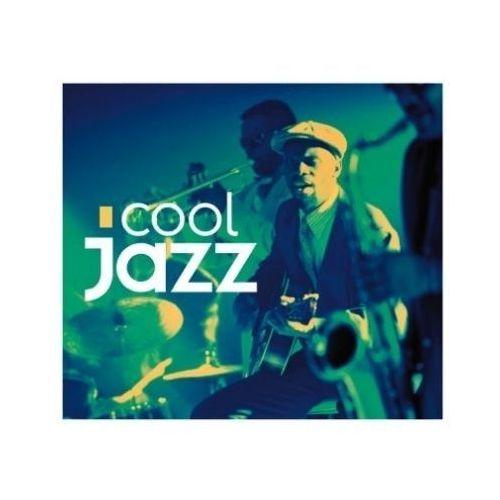 Cool Jazz (CD) - Various Artists