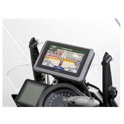 Uchwyty do nawigacji SW-MOTECH StrefaMotocykli.com