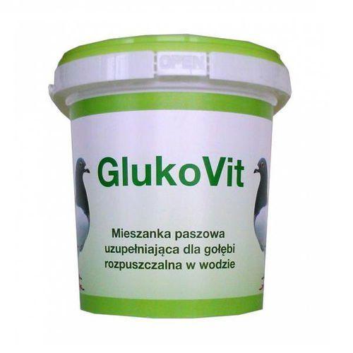 dg glukovit odżywka dla gołębi z glukozą, witaminą b i c 500g marki Dolfos