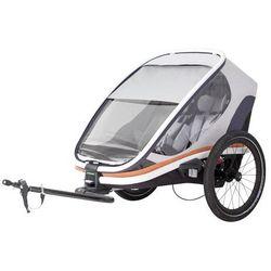 Przyczepki rowerowe  Hamax e-rower.pl