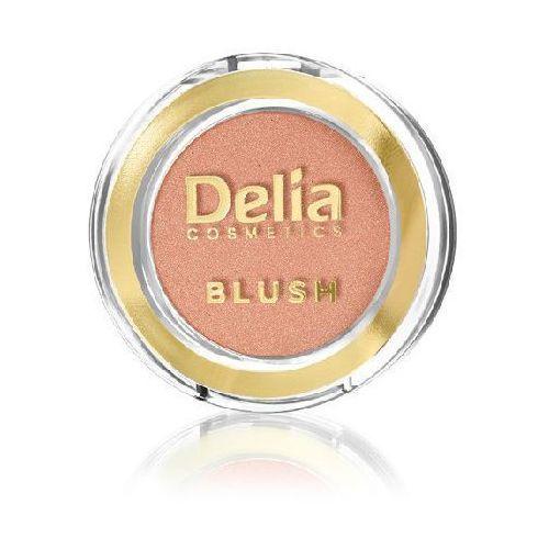 Delia Cosmetics Soft Blush Róż do policzków nr 1 1szt - DELIA