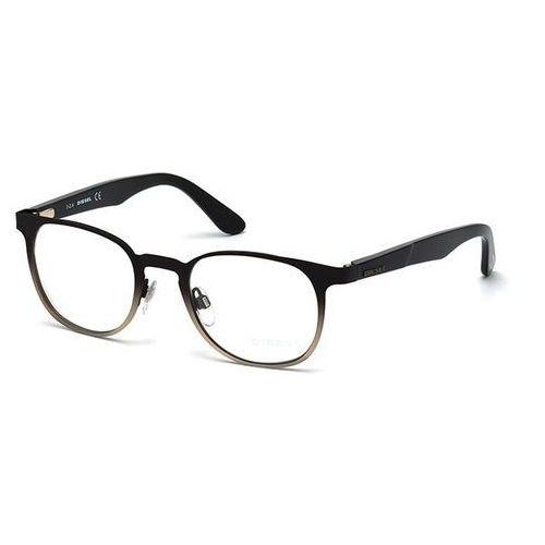 Diesel Okulary korekcyjne dl5169 048