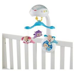 Karuzele  Fisher Price Urwis.pl