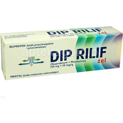 Dip Rilif zel x 100g (5909990432646)