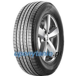 Nankang Cross Sport SP-9 255/45 R19 104 W