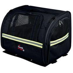 torba do roweru na bagażnik 35x28.5x29cm marki Trixie