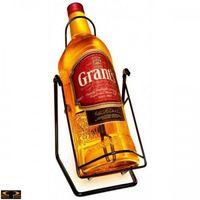 Whisky grant's 3l kołyska huśtawka marki William grant & sons