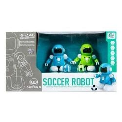 Roboty dla dzieci  MEGA CREATIVE InBook.pl
