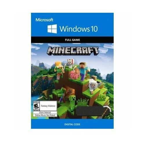Kolekcja startowa do Minecrafta (PC)