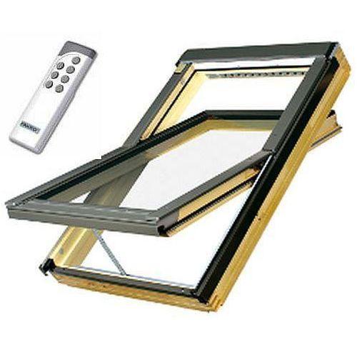 Okno dachowe FAKRO FTP-V U3 Z-Wave 55x78, FTPvu3 z-wave 55x78