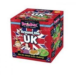 Brainbox. Around the UK