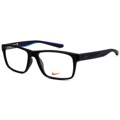 Okulary korekcyjne 7101 001 Nike