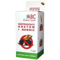 Abc Elektroniczny odstraszacz kretów i nornic  (5906981100300)