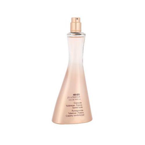 jeu d'amour 50ml w woda perfumowana tester marki Kenzo
