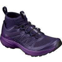 Salomon buty do biegania Xa Enduro W, Blue/Black, 36 - BEZPŁATNY ODBIÓR: WROCŁAW!