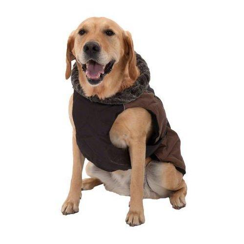 Zooplus exclusive Płaszcz dla psa grizzly ii - długość 40 cm| darmowa dostawa od 89 zł + promocje od zooplus!| -5% rabat dla nowych klientów