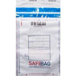 Koszulki, teczki, koperty  Safebag