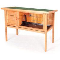 naill - domek dla królików i gryzoni marki Tommi