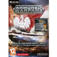 Armored Warfare (PC)