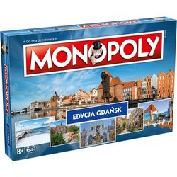 Winning moves Monopoly gdańsk