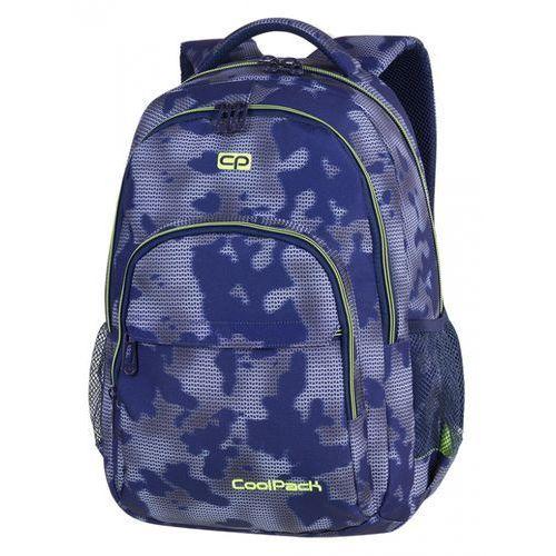 d7594f073b857 Plecak młodzieżowy Coolpack Basic Plus A155 - foto Plecak młodzieżowy  Coolpack Basic Plus A155
