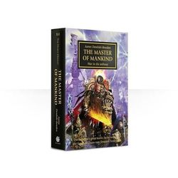 Gamesworkshop Horus heresy: the master of mankind (bl2482) bl2482