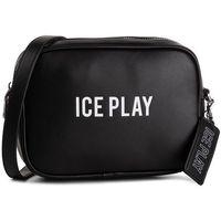 Torebka ICE PLAY - 19I W2M1 7200 6920 9000 Black 9000