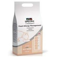 SPECIFIC Food Allergy Management FDD-HY 2 kg Cat