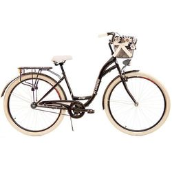 Rowery miejskie i rekreacyjne  KOZBIKE ActivSport