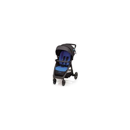 Baby design Wózek spacerowy clever (niebieski)