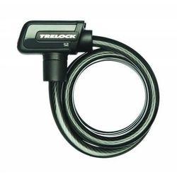 Trelock s 2/150/12 - zapięcie spiralne