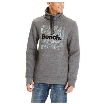 Bluzy męskie BENCH Snowbitch