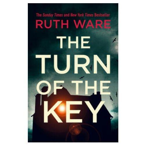 The Turn of the Key - Ware Ruth - książka (9781784708559)