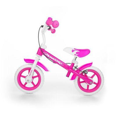 Rowerki biegowe MILLY-MALLY Piękny Brzuszek