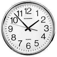 Zegar ścienny city numbers by  marki Exitodesign