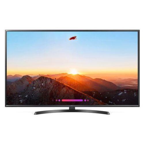 TV LED LG 50UK6470