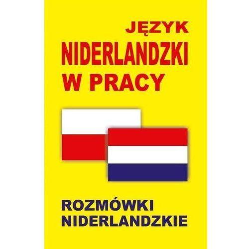 Język niderlandzki w pracy Rozmówki niderlandzkie. (2014)