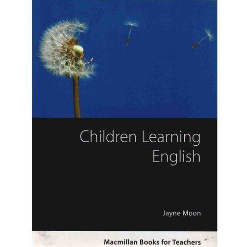 Children Learning English, oprawa miękka