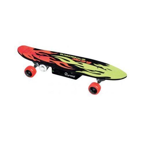 Deskorolka elektryczna SKYMASTER Skateboard 150 5908252684427