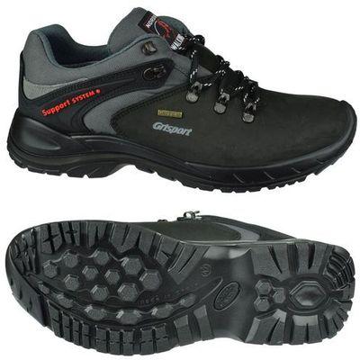Męskie obuwie sportowe 4F opensport